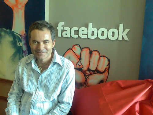 Martin Varsavsky at Facebook by martinvarsavsky.