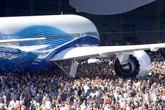 787 Engine