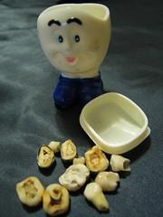 乳牙收藏盒