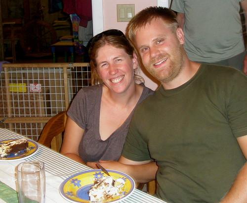 Rachael and Matt P7220142