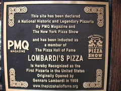 lombardi's pizza, lombardis pizza, ny pizza, nolita pizza new york
