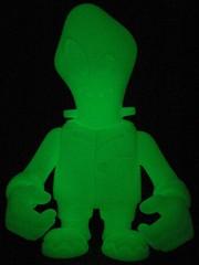 Frankenghost Glow (sreptone) Tags: secretbase frankenghost