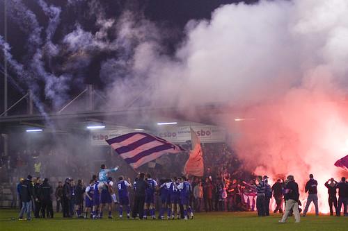 SV Austria Salzburg Fans