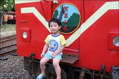 阿里山森林鐵路67
