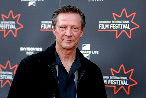 CHRIS COOPER, BREACH RED CARPET, 23/08/2007 CINEWORLD