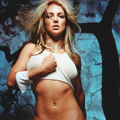 1274639707 2b6f9d613a Sexy Britney Spears