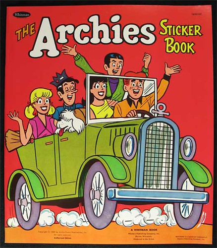 archie_stickerfun