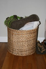 The Knitting Basket