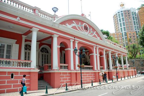 Macau Military Club