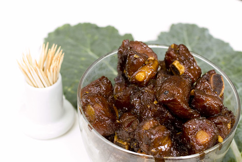 Sweet & Sour Spare Ribs 6