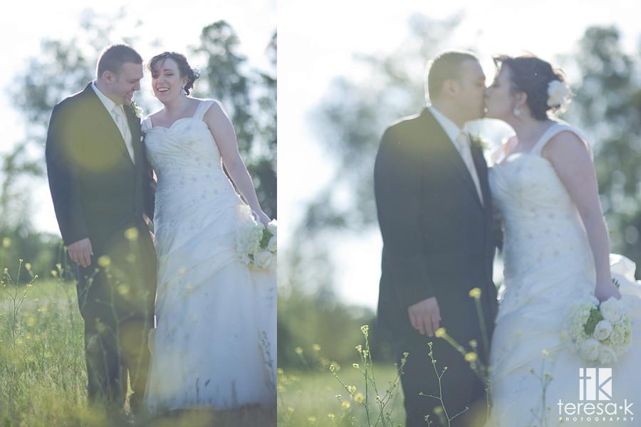 professional wedding photographer in Galt, Teresa K