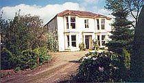 arbuthnot house