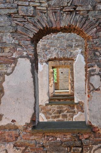 window after window after window
