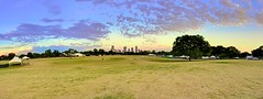Thank You ACL (markr82) Tags: city sunset urban panorama skyline austin downtown texas tx pano panoramic acl austincitylimits zilkerpark 78704 lastfm:event=1519482