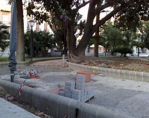 2 Reforma parque hernandez