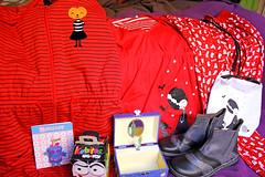 Regalitos / Presents (Ana Camamiel) Tags: birthday halloween pumpkin gifts calabaza cumpleaños pajamas amistad regalitos thebrideoffrankenstein women´ssecret