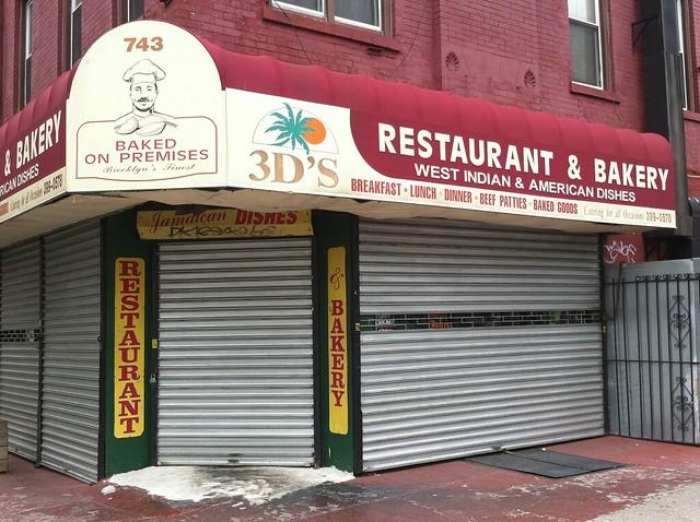 3D'S Restaurant