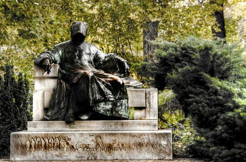 Anonymus. Budapest.