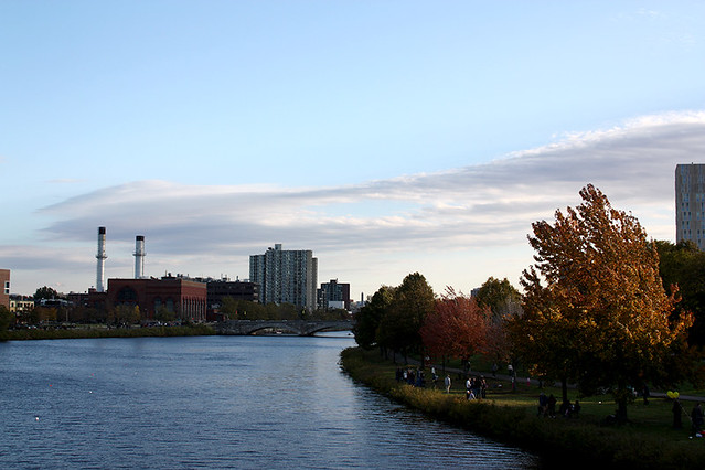 head of the charles 10/26/2010