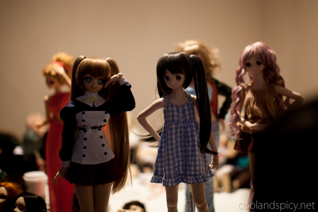 Columbus doll meet-1