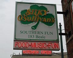 Silky O'Sullivan's (Flagman00) Tags: tn memphis bealest silkyosullivans