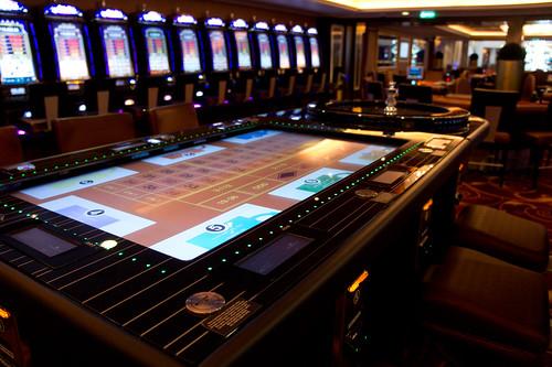 NCL Epic - Casino