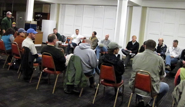 TroutUnlimited Focus Group