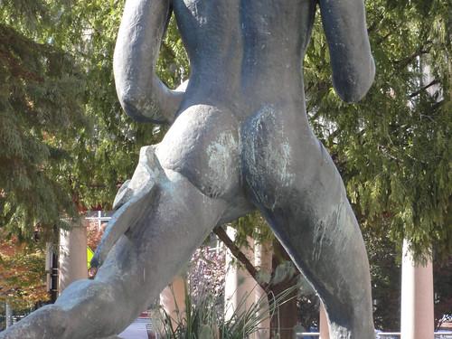 Butt #2