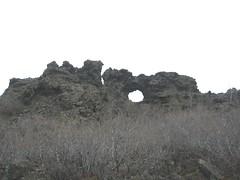 Dimmuborgir at Mvatn (clm2529) Tags: iceland myvatn dimmuborgir