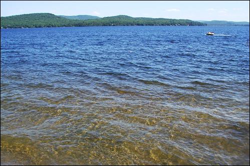 Lac-de-juin