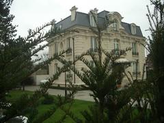 Sassou Nguesso Hotel Particulier Le Vesinet