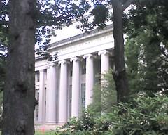 MIT dome building (alist) Tags: mit alist 02139 robison alicerobison
