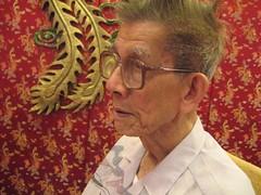 Grandpa (Anrizzy) Tags: old portrait grandpa age