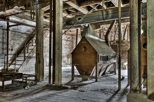 Piedmont Mills