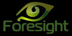 Foresight Linux new flashy logo