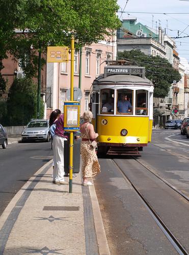 Lisboa - Estrela