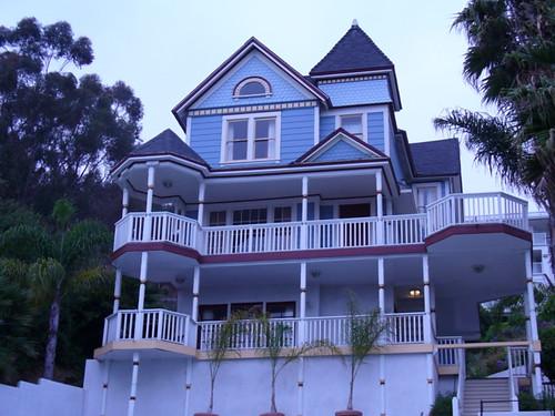 Granny's Victorian House AKA Morrison House Landmark #57