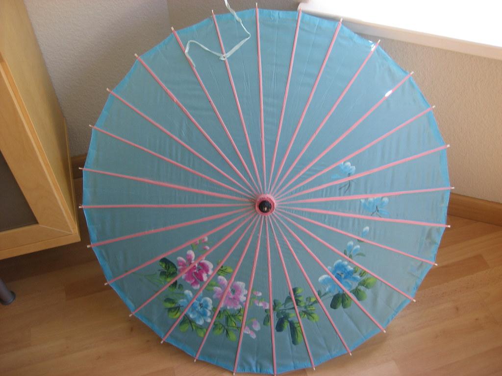 Parasol for Alana
