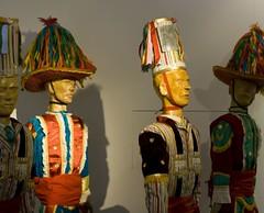 Iberian Masks 4