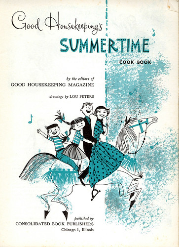 GHK: Summertime 2