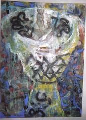 snakedrum (onesock) Tags: paintings ye olde