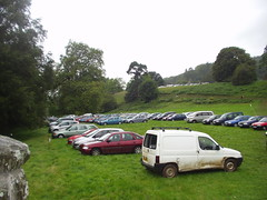 Greenman Festival 2007 The Car Park (Anna's Big Adventure) Tags: brecon glanusk thegreenmanfestival2007