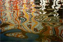 Wasserschloss (BlueBreeze) Tags: reflection water wasser schloss spiegelung barock bruchsal wasserschloss