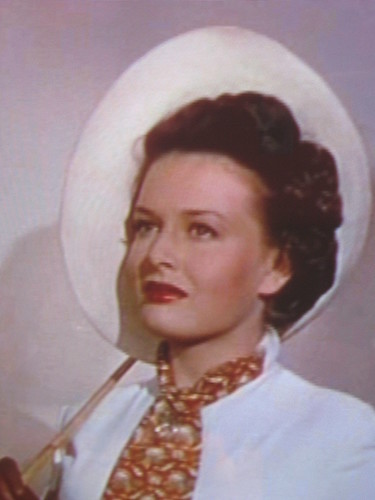 Picture taken from the film Easter Parade