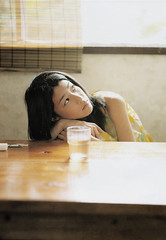 成海璃子 Narumi Riko