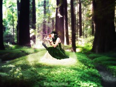 01 (MariaNobre) Tags: fairy fada photoshoproyalty