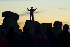 S1 (TaffySmith Photography) Tags: england stonehenge wiltshire summersolstice newage druids tonysmith taffysmith