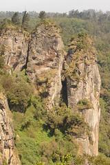four piller rock kodai - tamilnadu (itsmeshans) Tags: rock point four kanal kodai tamilnadu piller suside