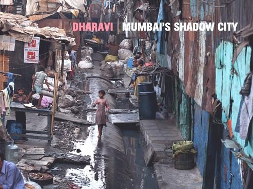 Building new 'Ecosystems' in Mumbai's slums