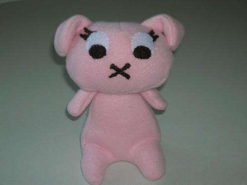 Pink Softie